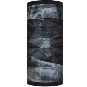 Buff Omkeerbare Polaire Loop Sjaal, geoline grey